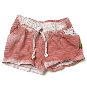 Nui Organic Baby Shorts 12-18 Months